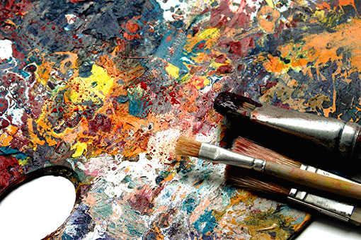 Group Painting Workshop