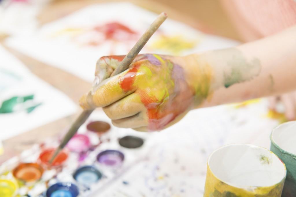kids painting parties toronto