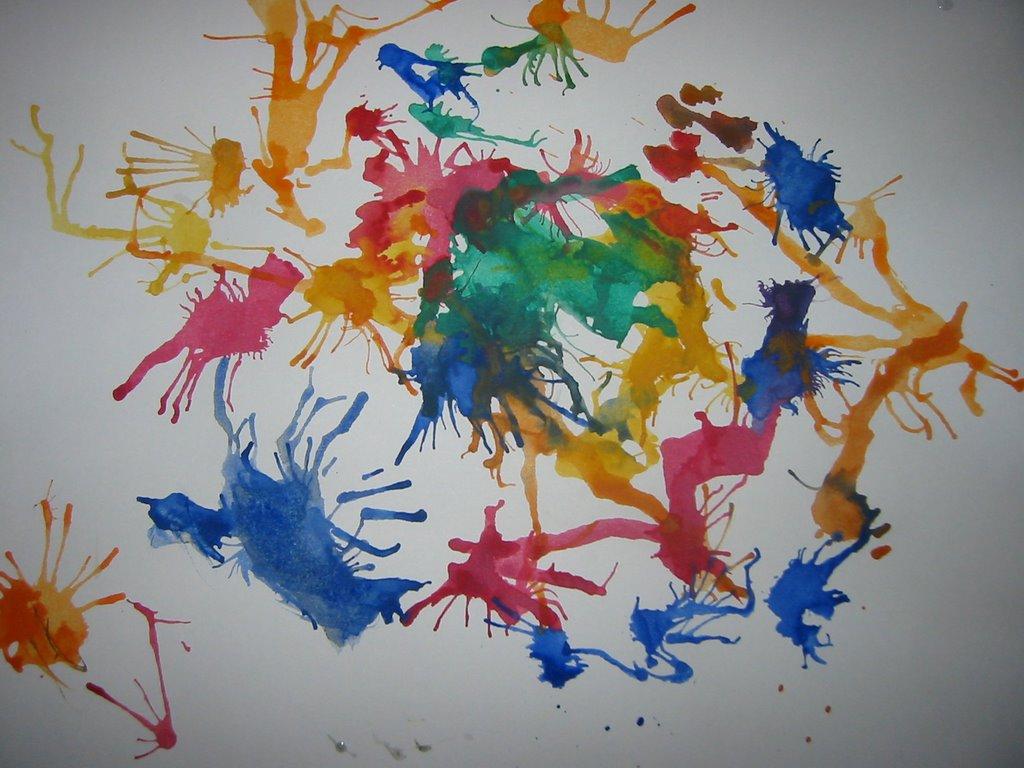 toddler art workshop