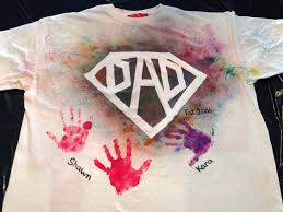 Father's Day T-shirt Workshop