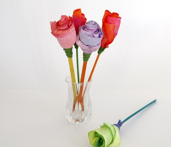 DIY Gift Ideas Valentine's Day