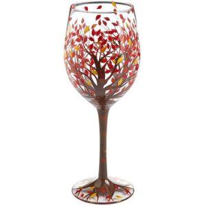 wine glass painting toronto