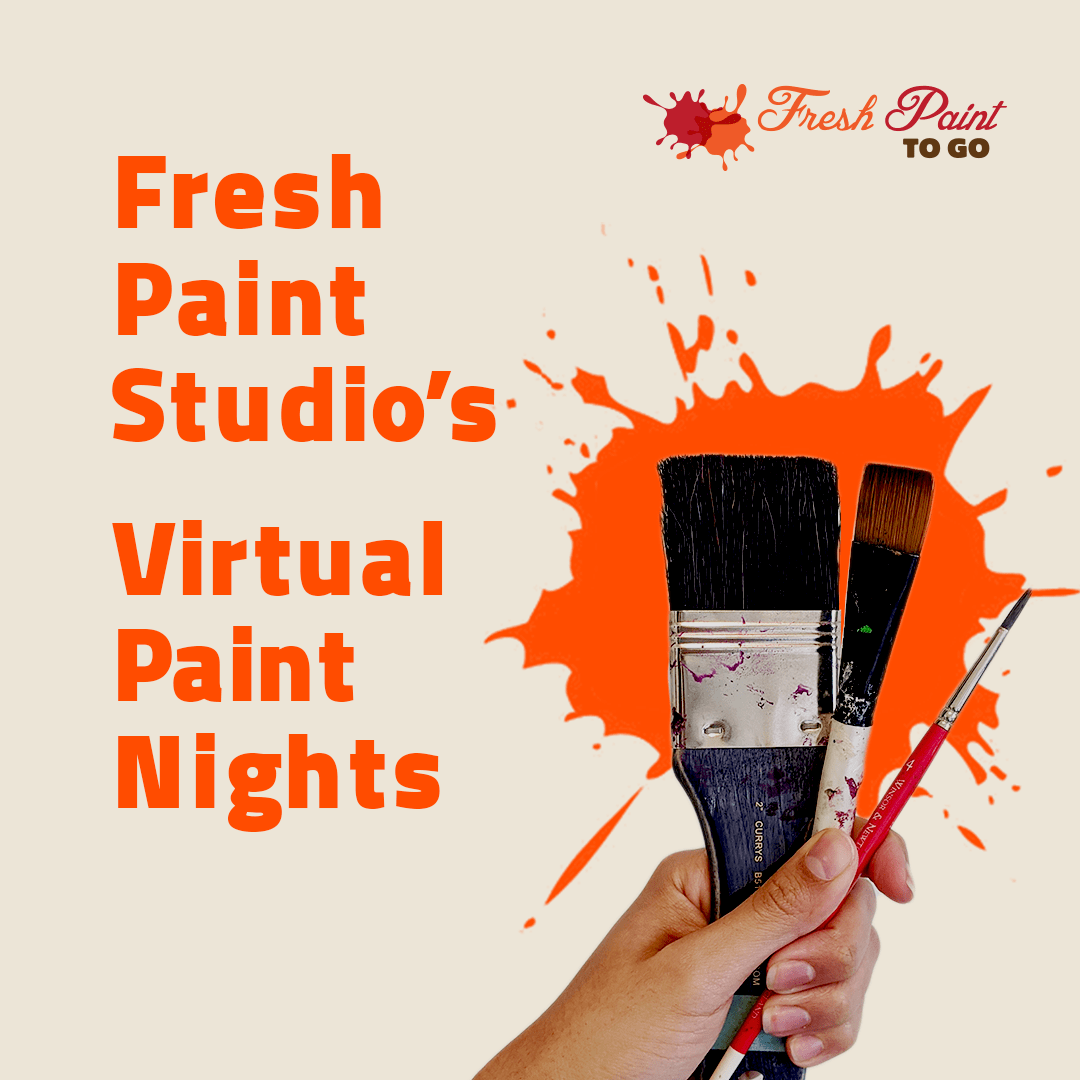 Virtual Paint Nights