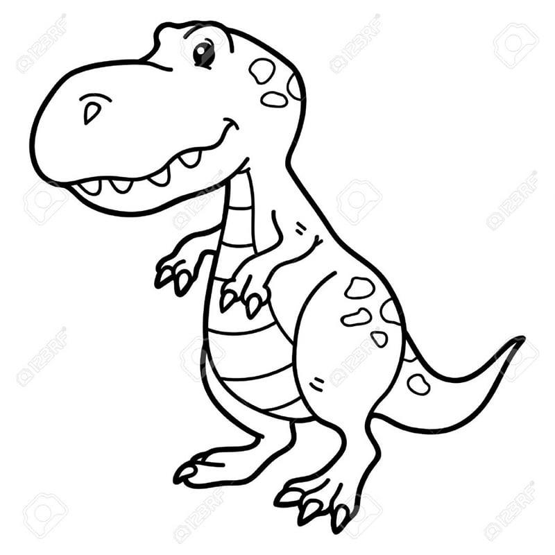 Dinosaur (ages 4+)