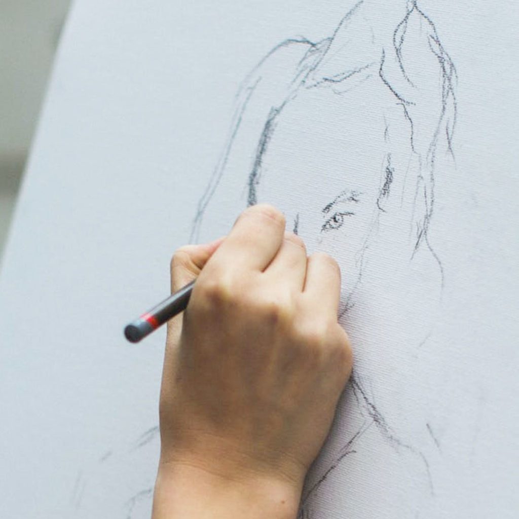 Learn to Draw - Art Course for Beginners