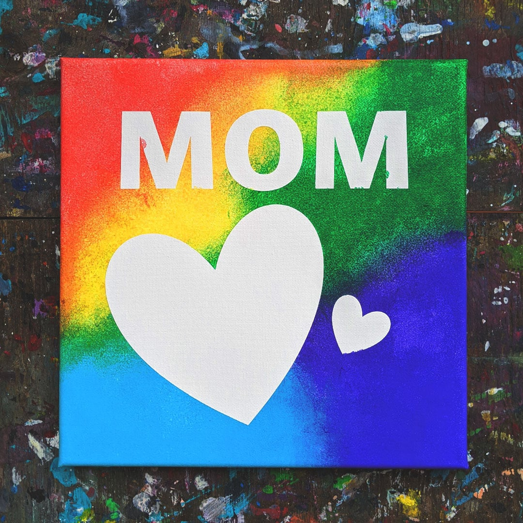 Love Mom (ages 2+)