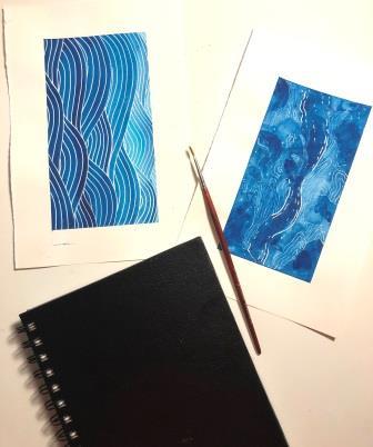 Virtual Watercolour Course